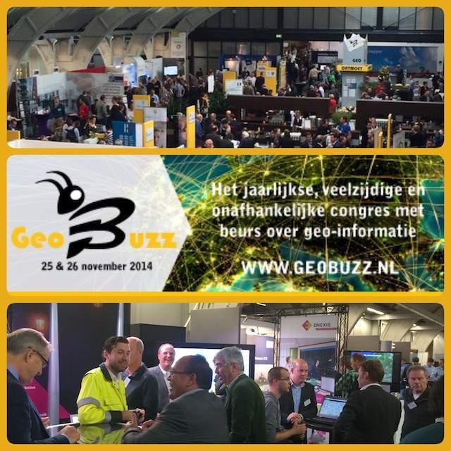 GeoBuzz GIN geodomein