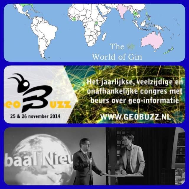 GeoBuzz GIN bestuur geodomein