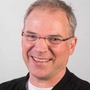 Gerard Nienhuis<br> GIS specialist, Provincie Overijssel