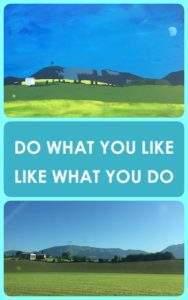 doen wat je leuk vindt geodomein