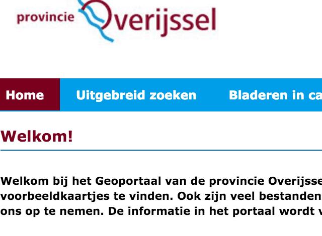 Geoportaal