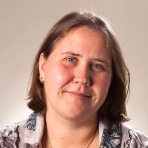 Janneke Zaneveld-Reijnders<br> Informatie manager geografische informatie en sensing, Politie Nederland