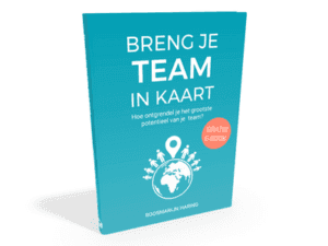 Breng je team in kaart e-book Geodomein