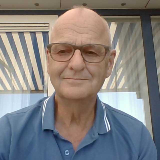 Gerard Burgering Geodomein