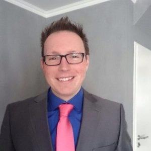 Theo Budding <br> Geo-informatie- en procesanalist, Nederlandse Voedsel- en Warenautoriteit (NVWA)