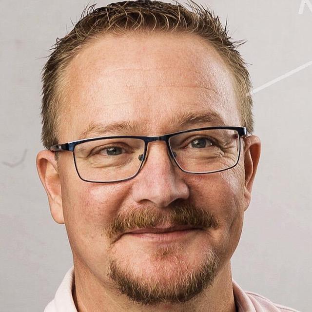Marco Prins Geodomein Raad